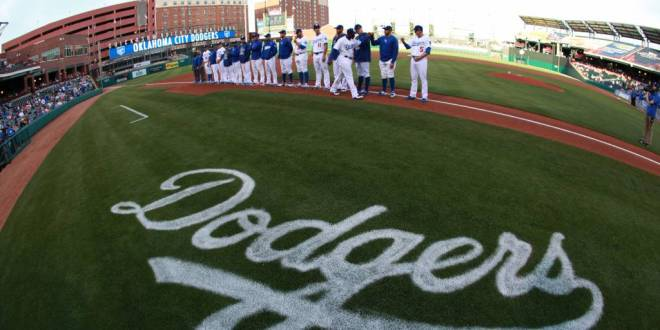 Dodgers Editorial: Dodgers Minor Leaguers