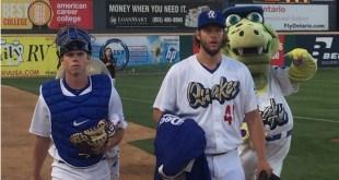 Dodgers News: Clayton Kershaws Rehab Start at Rancho Cucamonga Quakes