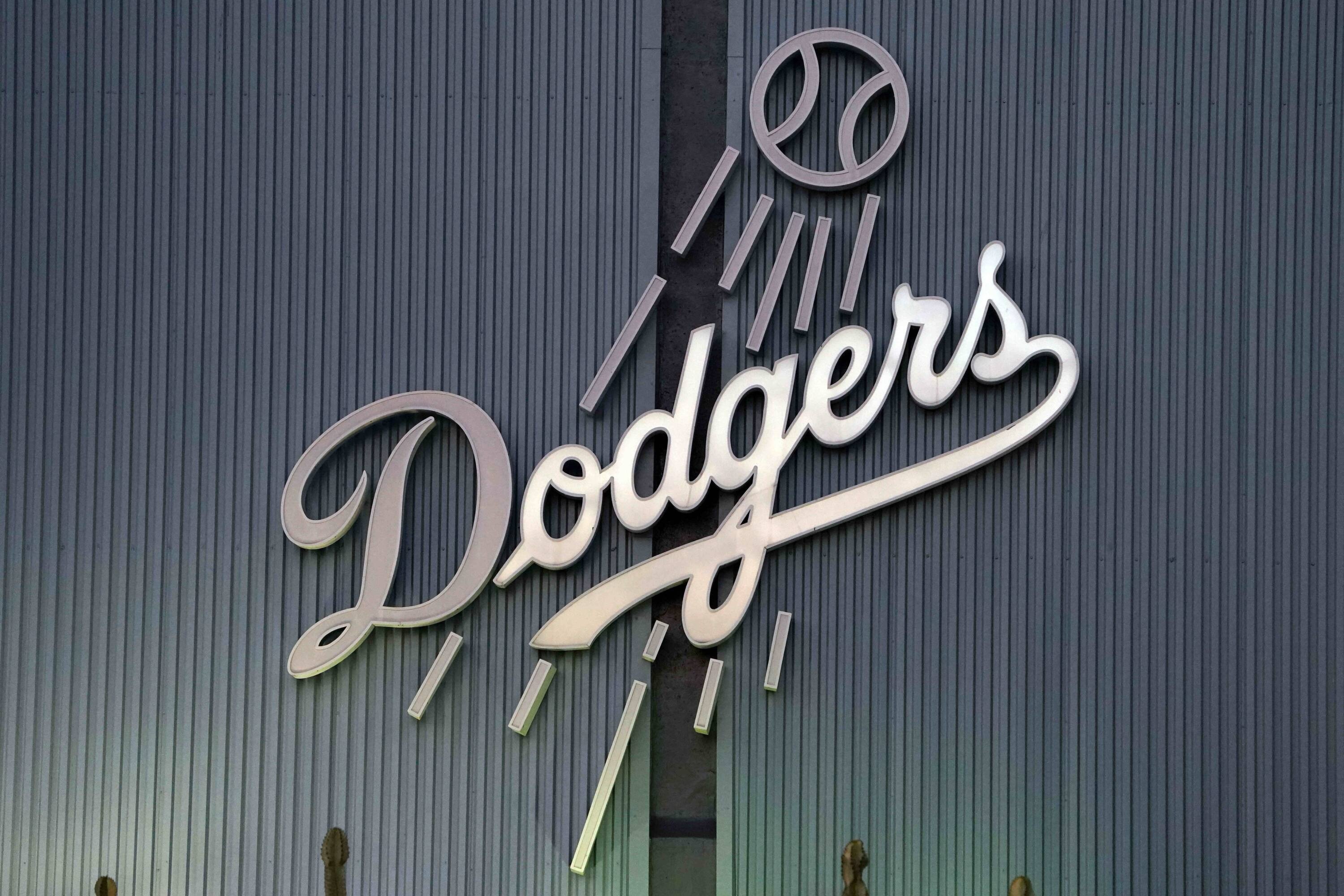 Dodgers Players and Coaches React to Their 8th Straight NL West Crown