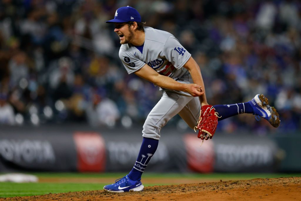 Dodgers: Trevor Bauer Talks Relationship with Kenley Jansen