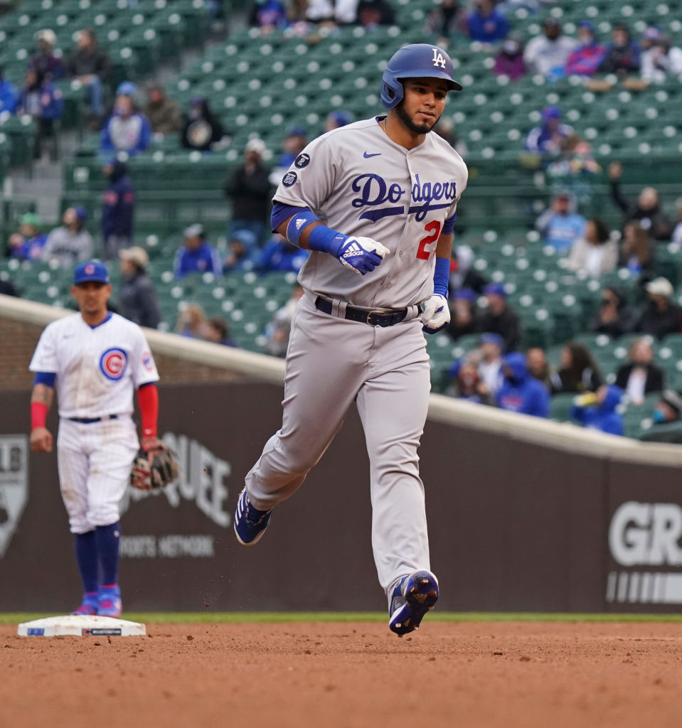 Dodgers: Keibert Ruiz Opens Up About Waiting for His Big League Opportunity