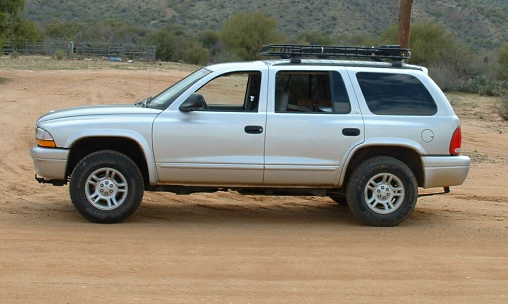 reccomendation for a roof rack