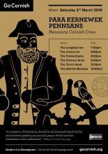 Penzance Cornish Crew