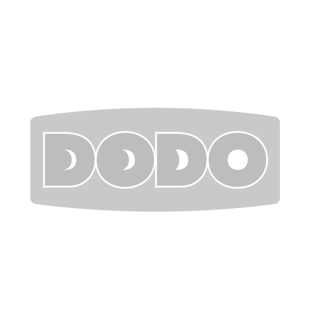 tapis de bain dodo mineral coloris vert anis