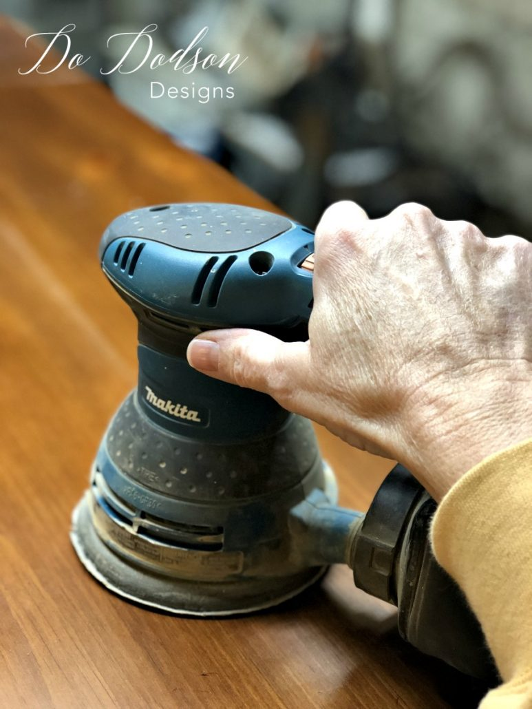 Reasons To Prep Before Painting Wood Furniture