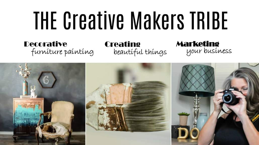 The Creative Business Makers Tribe