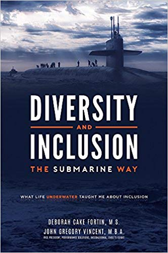 Named the 3rd best submarine book of all time by Book Authority and the only leadership/business book on the list of 17.