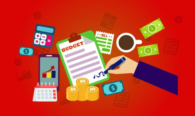Different types of budgets for business and an overview of the budgeting methods: