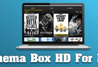 Cinema Box App Download | Download Cinema Box for Android & iOS