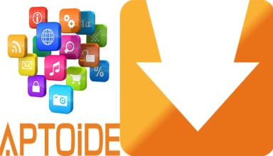 Download Aptoide 6.2.3 Apk