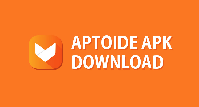 Download Aptoide Apk