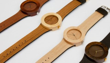 5 Best Wooden Watches for Wo-Men 2019