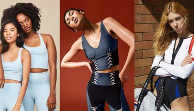 Top 5 Best Luxury Activewear-Athleisure Brands 2019