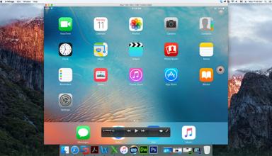 Best iOS Emulator For Mac