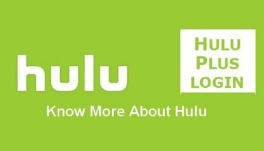 Hulu Plus Login - Free Signin App
