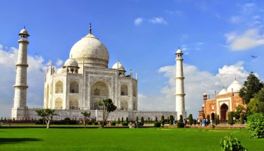 Taj Mahal Information for Travelers
