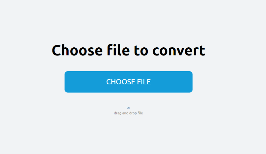 Thing to Know More About Online File Converters