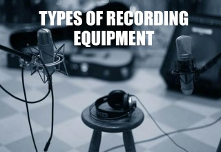 9 Best Recording Equipments for Home Recording Studio