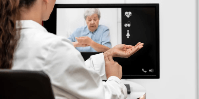 Five Types Of Patients That Need Telemedicine Services