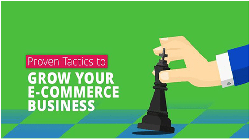 Grow Your E-commerce Business in 2019 With These Tips