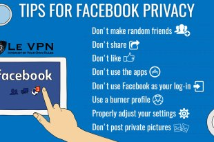 How to Secure Facebook Privacy and Scan For Additional Errors