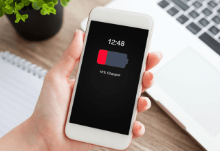 What To Do When Your Phone Run Out Of Battery