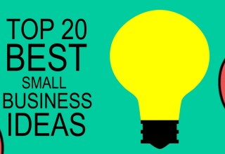 Your Choices for the Best Business Ideas