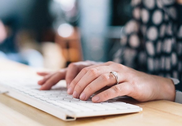 Mistakes to avoid while writing content online