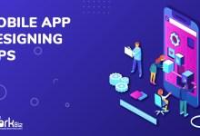 Mobile App Design tips