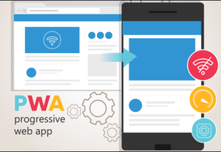 Introduction To PWA - Progressive Web App And Its Use For Business!