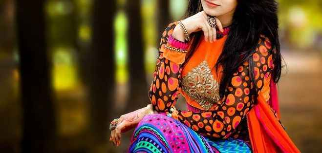 Salwar Suit Style that Will Inspire Your Trousseau Collection