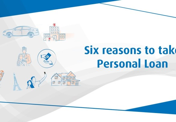 reason for personal loan