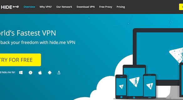 Top 7 Best Free VPNs