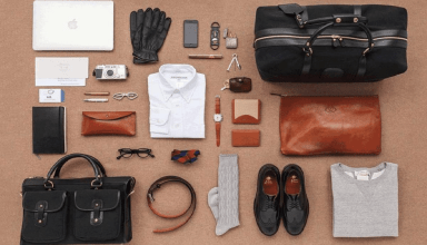 Different Types of Fashion Accessories for Men and Women