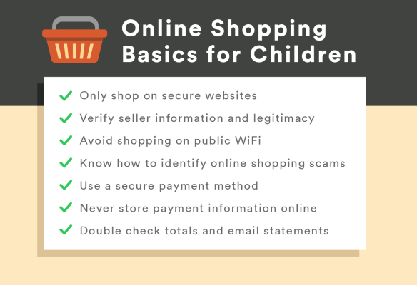 How To Shop Online