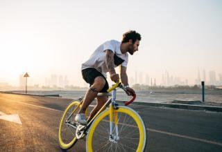 Biking Tips for Beginners
