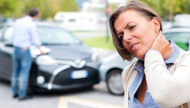 A Complete Guide to a Whiplash Car Accident- Let the Cure to be Known