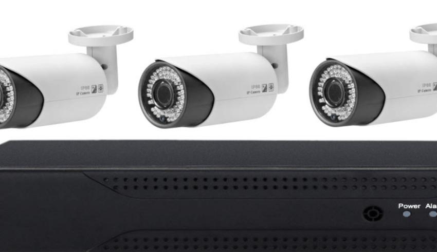 CCTV Cameras in Bangladesh