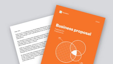 How to Write a Marketing Proposal Expert Tips and Tricks