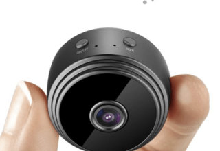 Mini WiFi Hidden Camera