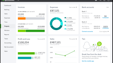 6 Reasons Your Business Needs Quickbooks