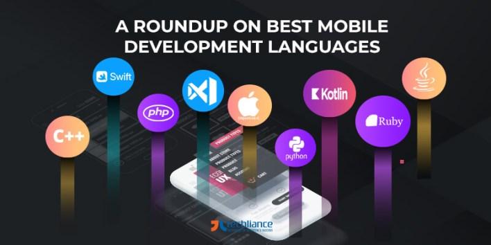 Best Mobile App Development Languages