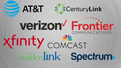 Top 10 wireless internet providers in the USA