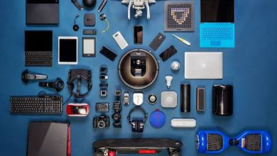 Top 10 Gadgets For Blogger