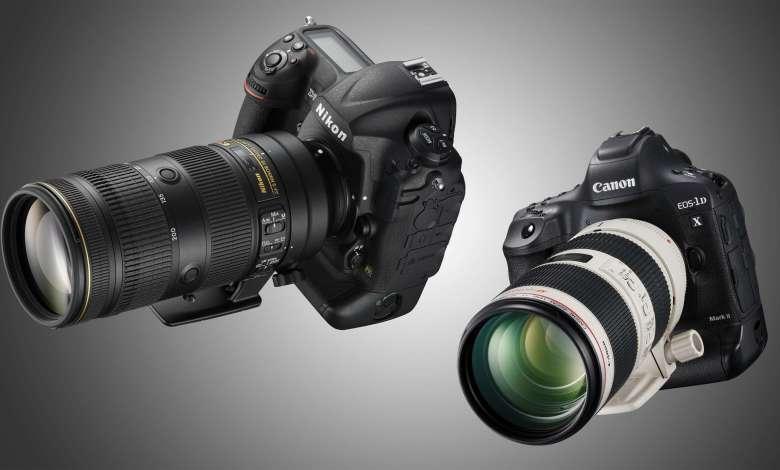 Top 5 Best DSLR Camera Lenses To buy