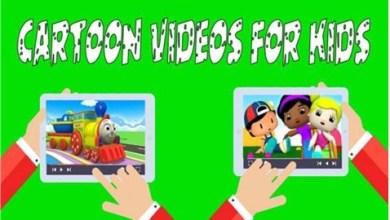 Cartoon Videos for kids
