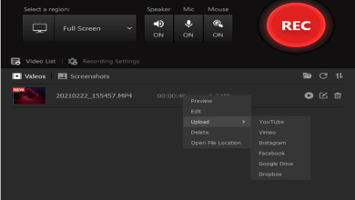 Best Free Screen Recorder Software in 2021