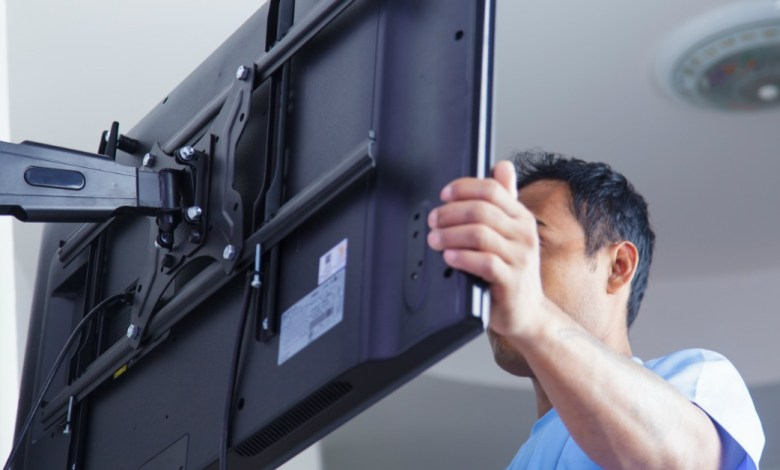 Benefits of Professional TV Mounting