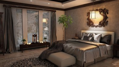 Top Three Bedroom Trends to Watch Out For in 2021