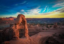 7 Facts About Utah's National Parks